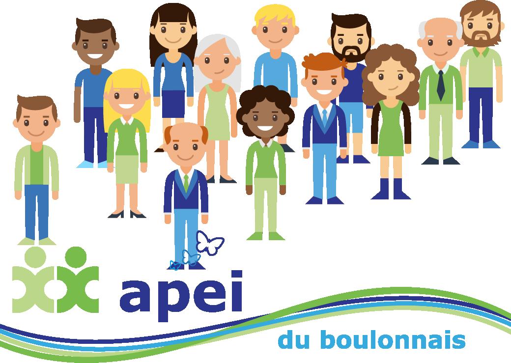 Vidéo de l'APEI du Boulonnais